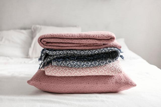 Lapuan Kankurit blankets