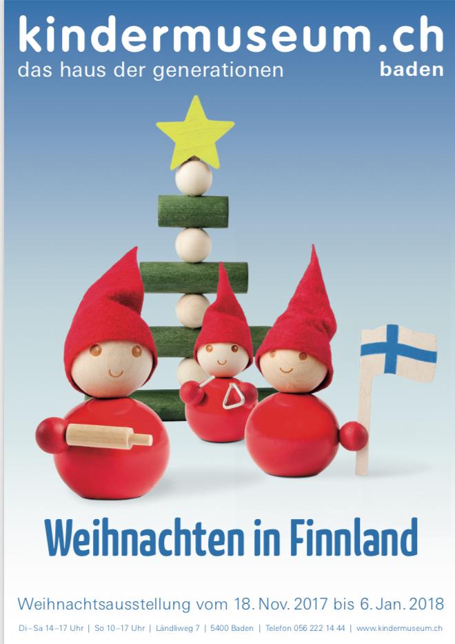 Weihnachten Am 6 Januar.Weihnachten In Finnland Bis 6 Januar Im Kindermuseum Finnis Ch